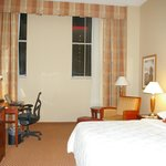 Foto de Hilton Garden Inn Richmond Downtown