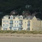 Arbour Hotel Barmouth