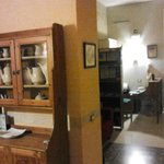 Φωτογραφία: Bonapace Porta Nolana  Bed & Breakfast