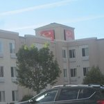 Foto de Econo Lodge North Academy
