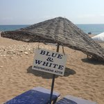 Photo de Blue & White Hotel