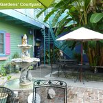 Фотография Creole Gardens Guesthouse Bed & Breakfast