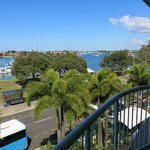 Sailport Mooloolaba Apartments resmi