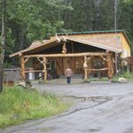 Фотография Carlo Creek Lodge