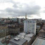 Foto de Premier Inn Glasgow City Centre - Charing Cross