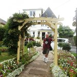 Bedham Hall Bed and Breakfast Foto