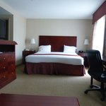 Holiday Inn Express & Suites Surrey Foto