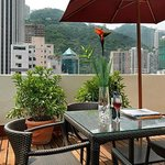 Foto van The Johnston Suites Hong Kong