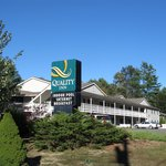 Foto Quality Inn at Quechee Gorge