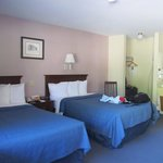 Foto de Quality Inn at Quechee Gorge