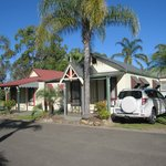 The Queenslander Villa 107