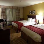 Country Inn & Suites Champaign-North照片