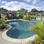 Lakeside Resort Forster