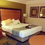 Foto di La Quinta Inn & Suites Greenville Haywood