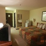 Foto de Days Inn Iron Mountain