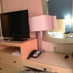 Фотография Hampton Inn Manhattan / Times Square South