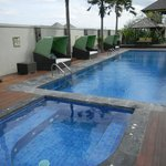Photo de R & R Bali Bed and Breakfast Suites
