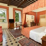 junior suite la limonaia