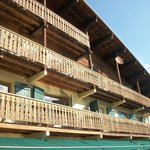 Photo of Hotel Arbois-Bettex