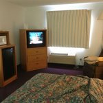 صورة فوتوغرافية لـ ‪Americas Best Value Inn Grand Forks‬