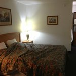 Foto de Americas Best Value Inn Grand Forks