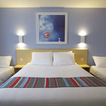 Travelodge Wrexham resmi