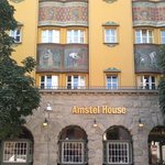 Photo de Amstel House Hostel