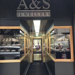 ‪A&S Jewellery Mfg Ltd‬