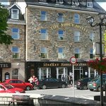 Abbey Hotel, Donegal Town