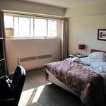 Φωτογραφία: Hotel Dorval - Beausejour Apartments