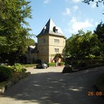 Photo de Chateau-Hotel Manoir de Kertalg
