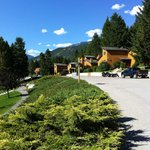 Фотография Fairmont Mountainside Vacation Villas