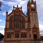 Guildhall - Derry