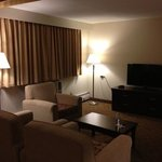 Foto de Quality Inn Quesnel