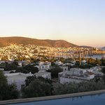View over Bodrum Bay