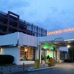 Photo de Leonardo Hotel Cologne Bonn Airport