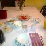 Foto de The Londoner Bed & Breakfast