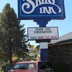 Shilo Inn Grants Pass resmi