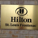 Photo de Hilton St. Louis Frontenac