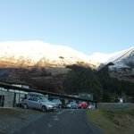Lake Ohau Lodgeの写真