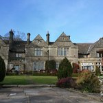 Фотография Simonstone Hall Country House Hotel