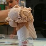 Photo of Gelateria Millefoglie da Tarcisio taken with TripAdvisor City Guides