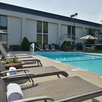 Hampton Inn Springfield-East