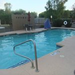 Φωτογραφία: Holiday Inn Express Phoenix Airport (University Drive)