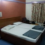 Double Bed - Non AC Room