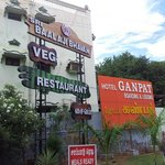 Photo de Hotel Ganpat
