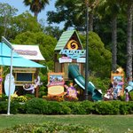SeaWorld Adventure Park San Diego照片