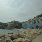 Foto di Pierre & Vacances Residence Altea Beach