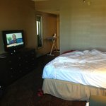 Foto de Holiday Inn Cincinnati Airport