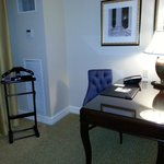 The Ritz-Carlton Pentagon City resmi